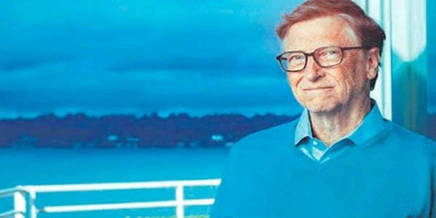 Bill Gates'in Bodrum'da ödediği hesap şaşırttı