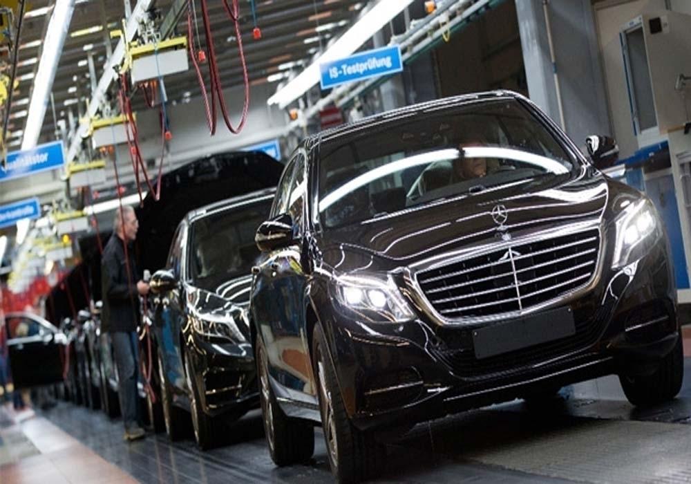 Avrupa Otomotiv Pazarı Haziran Ayında Yüzde 13,3 Arttı
