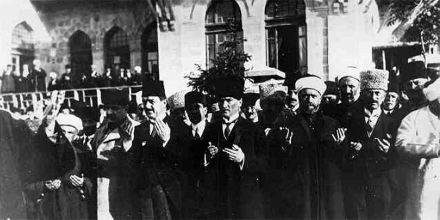 Nuray Başaran yazdı: Bir Devlet bitiyor mu?