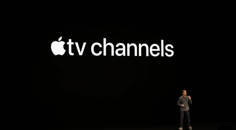 APPLE, DİZİ VE FİLM İZLEME UYGULAMASI APPLE TV PLUS'TAKİ YENİLİKLERİ ÜNLÜ İSİMLERİN KATILDIĞI BİR ETKİNLİKLE TANITTI