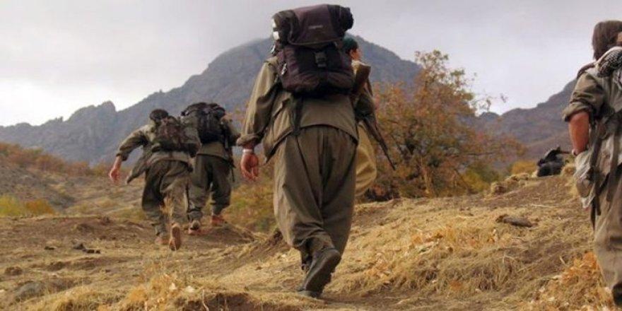 PKK'nın lider kadrosu öldürüldü