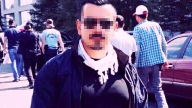 Polis memuru beylik tabancasıyla intihar etti