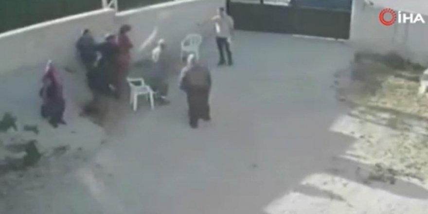 Konya'daki Aile Katliamında yeni görüntüler