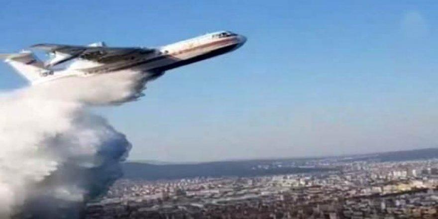 """""""Her Bakanın özel uçağının olduğu ülkede!.."""""""