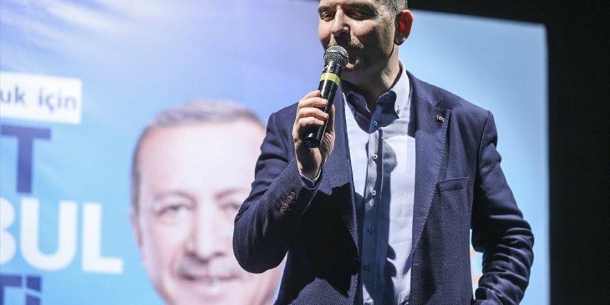 Saadet Partisi, Soylu'yu YSK'ye şikayet etti