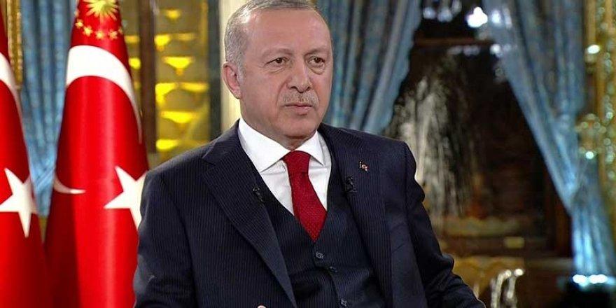 Cumhurbaşkanı Erdoğan: Seçimde çok ciddi bir yanılmayı anket şirketleri yaşayacak