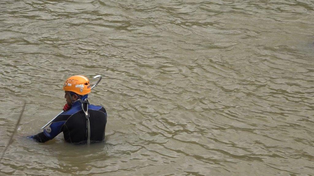 Rize'de Selde Kaybolan 2 Vatandaşı 23 Gündür Arama Çalışmaları Devam Ediyor