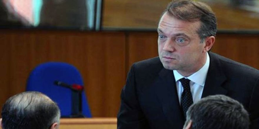 TMSF'den '375 milyon euro'luk dava açıklaması