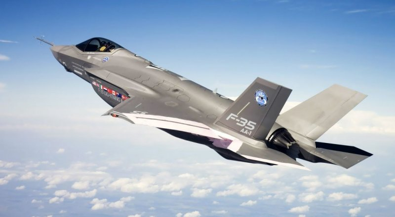 ABD'Lİ SENATÖRLER, F-35 SAVAŞ UÇAKLARININ TÜRKİYE'YE TESLİM EDİLMEMESİ İÇİN YASA TASARISI HAZIRLADI