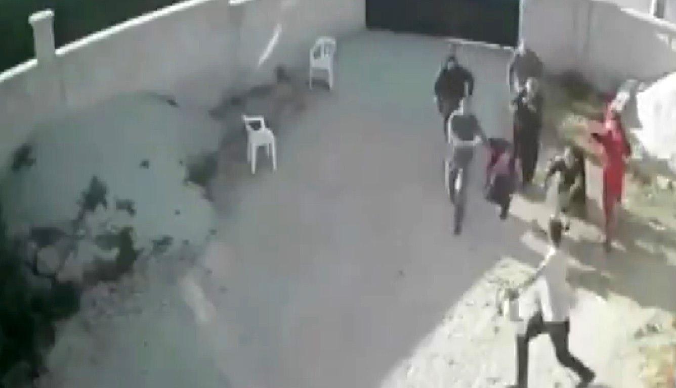 """Konya'daki 7 Kişinin Katil Zanlısı: """"Öldürme Kastım Yoktu, Şikayetlerinden Vazgeçsinler Diye Gittim"""""""