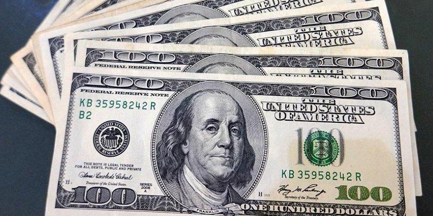 Liradan kaçış devam: Üç haftada 8.23 milyar dolar alındı