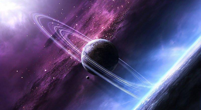 NASA, GEZEGEN AVCISI TESS TELESKOBUNUN GÜNEŞ SİSTEMİ'NİN DIŞINDA SATÜRN BÜYÜKLÜĞÜNDE BİR GEZEGEN KEŞFETTİĞİNİ AÇIKLADI