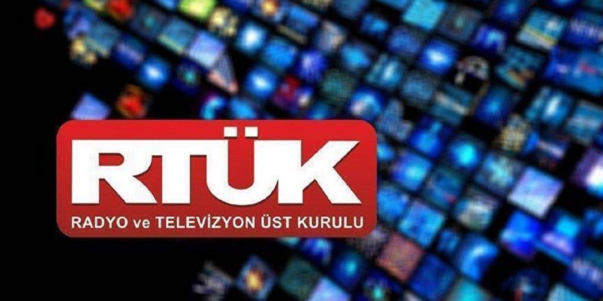 RTÜK 8 yılda medyaya 16 bin 43 yaptırım uyguladı, 250 milyon TL para cezası kesti