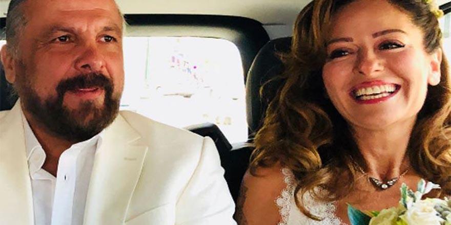 Mete Yarar evlendi