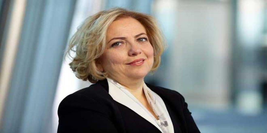 İş Bankası'nın Yönetim Kurulu Başkanlığına ilk kez kadın seçildi