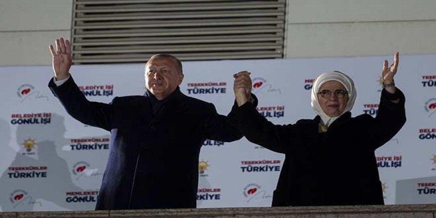 Almanya: Erdoğan halkın iradesine saygı göstermeli
