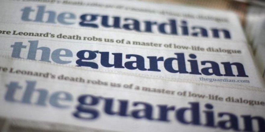 Guardian: Soğan fiyatları, Erdoğan'ın sonunun başlangıcı olabilir