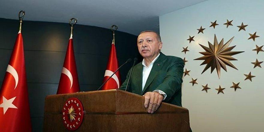 Times'tan seçim yorumu: Erdoğan gücünün sınırlarını kabul etmek zorunda kaldı