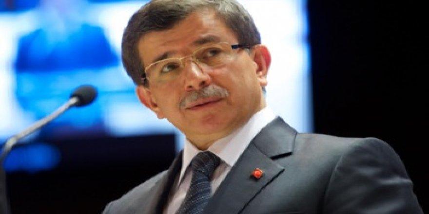Ahmet Davutoğlu yeni partiyi kuruyor mu eski danışmanı açıkladı
