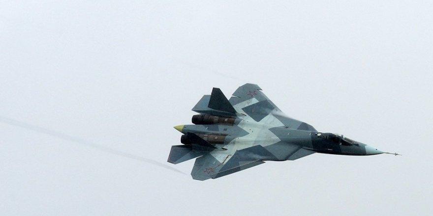 'Rusya ile Türkiye, ortak 5. nesil savaş uçağını geliştirebilir'