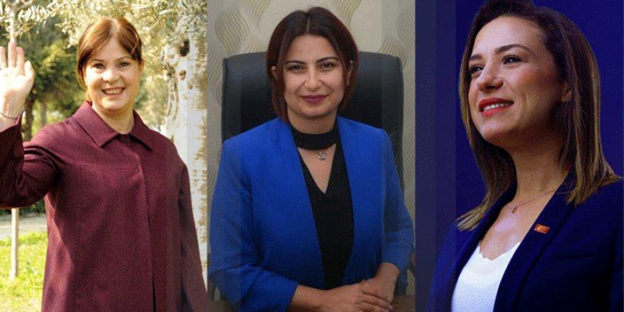 Kadın başkan rekoru İzmir'in