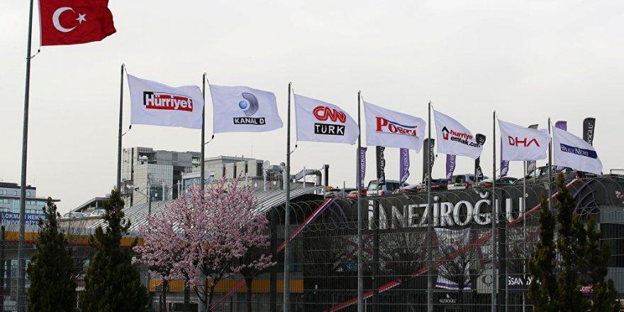 Aydınlık yazarı Ufuk Söylemez: Sabah'laşan Hürriyet ve ATV'leşen CNNTürk!