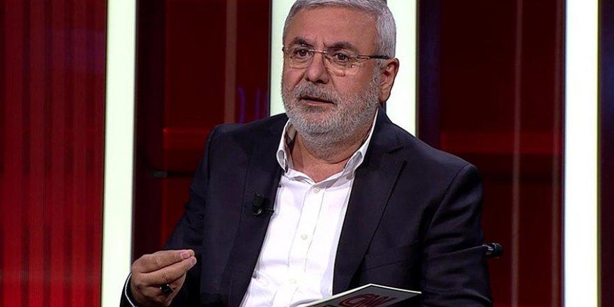 """Mehmet Metiner'den 31 Mart çıkışı! """"İçimizdeki ihanetçiler arkamızdan vurdu bizi"""""""