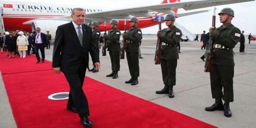 Atatürk Havalimanı'nı artık sadece onlar kullanacak...