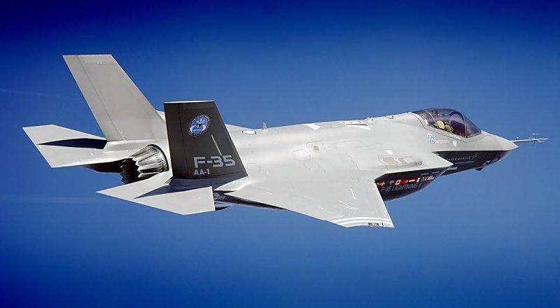 ABD, 5 ÜLKEYE DAHA F-35 SAVAŞ UÇAĞI SATMA OLASILIĞINI DEĞERLENDİRİYOR