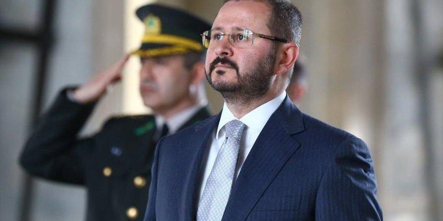 Anadolu Ajansı, yıl dönümünde Atatürk'e yer vermedi: Genel Müdürü Anıtkabir'i ziyaret etti