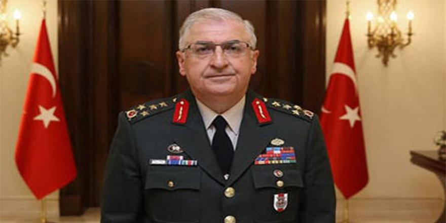 Yeni Genelkurmay Başkanı: Yaşar Güler