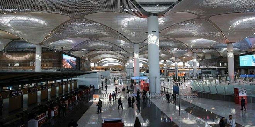 İstanbul Havalimanı açıldı: Pahalılığa mahkûm etti, konaklama 1200 TL
