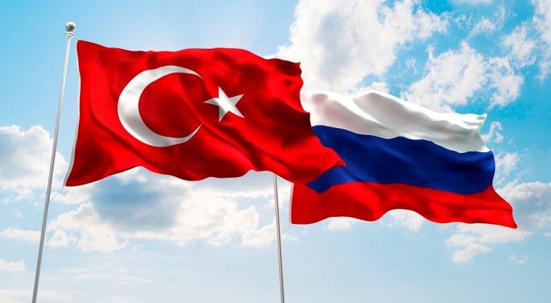 RUS VE TÜRK KÜLTÜR BAKANLARI KARŞILIKLI KÜLTÜR VE TURİZM YILI'NIN AÇILIŞINI YAPTILAR