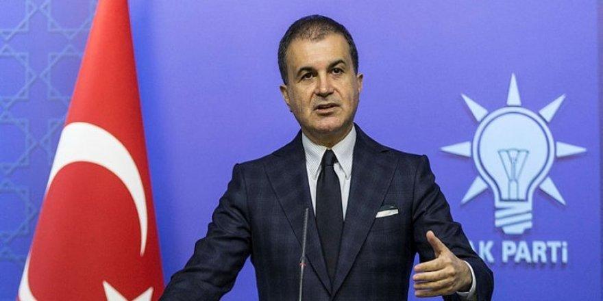 AK Parti'den Ekrem İmamoğlu'nun haber kanallarını tepkisi hakkında açıklama