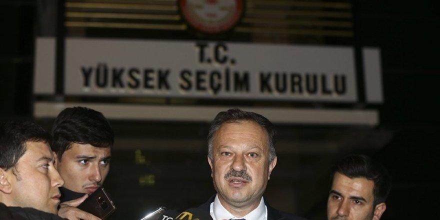 YSK, İstanbul'da 31 ilçede yeniden sayım talebini reddetti