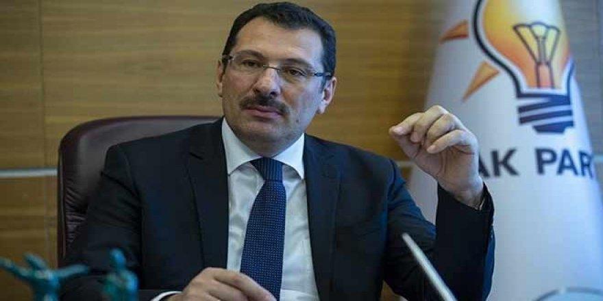 AK Partili Yavuz açıkladı: Fark ne kadar?
