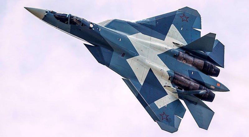 RUS ASKERİ UZMAN İGOR KOROTÇENKO: ''TÜRKİYE 5.NESİL SAVAŞ UÇAĞI SU-57'LERİ İTHAL EDEN İLK ÜLKE OLABİLİR''