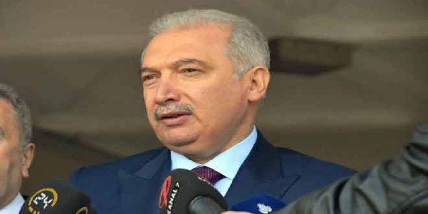 Ak Partili Mevlüt Uysal: Soyadından AKP'ye oy verdiği anlaşılanların kaydı silinmiş