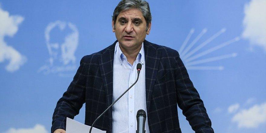 CHP'li Erdoğdu: Piyasalar paket değil mazbata bekliyor, paket temenniler manzumesi