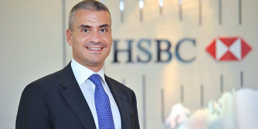 HSBC Genel Müdürü Kervancı, Cumhurbaşkanı'na hakaret iddiasıyla yargılandığı davada beraat etti