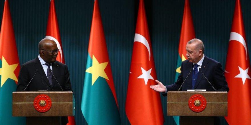 Erdoğan, Sudan'daki gelişmelere ilişkin konuştu: Malumunuz darbeyle gelmiş bir siyasetçi değilim