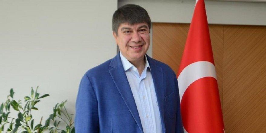 Menderes Türel'den 'bankamatik memuru' açıklaması