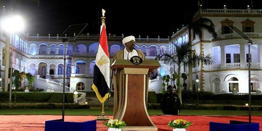 Ordunun yönetime el koyduğu Sudan'da milyar dolarlık Türk yatırımları var