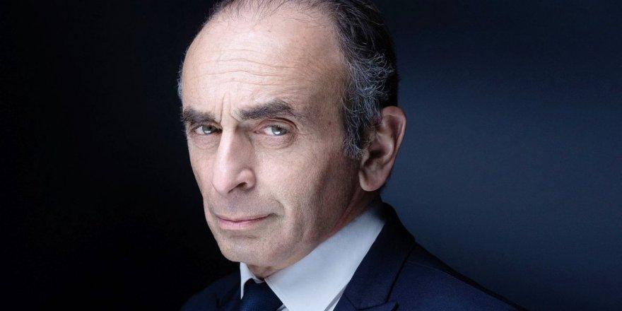 Fransa'da aşırı sağcı aday Zemmour: Seçilirsem Müslüman isimlerini yasaklayacağım