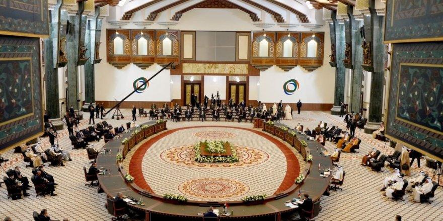 Bağdat İşbirliği ve Ortaklığı Konferansı'nda Başkan Erdoğan'ın olmaması önemli bir fırsatın kaçmasına mı sebep oldu?
