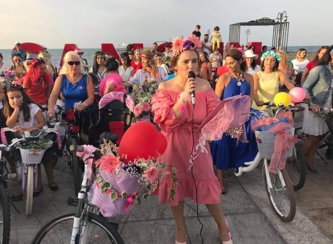 """""""9. Süslü Kadınlar Bisiklet Turu"""" 19 Eylül'de"""