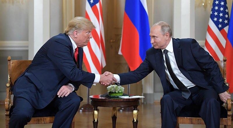 ABD'Lİ POLİTİKACILARDAN DONALD TRUMP'A ÇAĞRI: RUSYA İLE İLİŞKİLERİ YENİDEN GÖZDEN GEÇİR