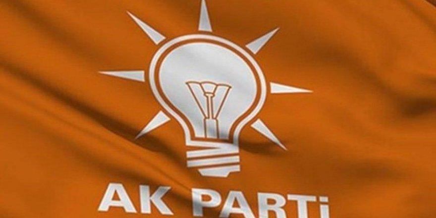 AK Parti'de seçim sonuçları sonrası ilk istifa!