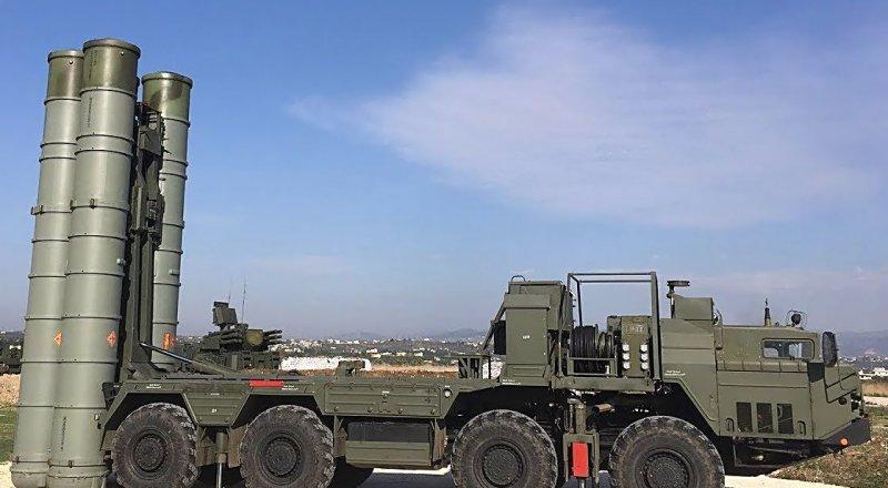 ALMAN DER STERN DERGİSİ: S-400 SİSTEMLERİ RUSYA'DA ''EN ÇOK SATAN'', NATO İÇİN İSE ''KABUS''