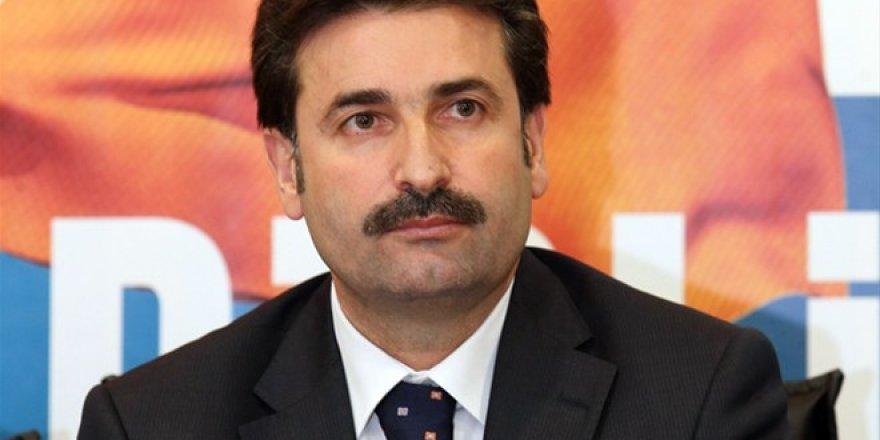 """Davutoğlu'na yakın isimden """"damat"""" çıkışı"""